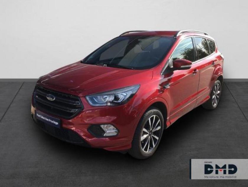 Ford Kuga 1.5 Ecoboost 150ch Stop&start St-line 4x2 - Visuel #1