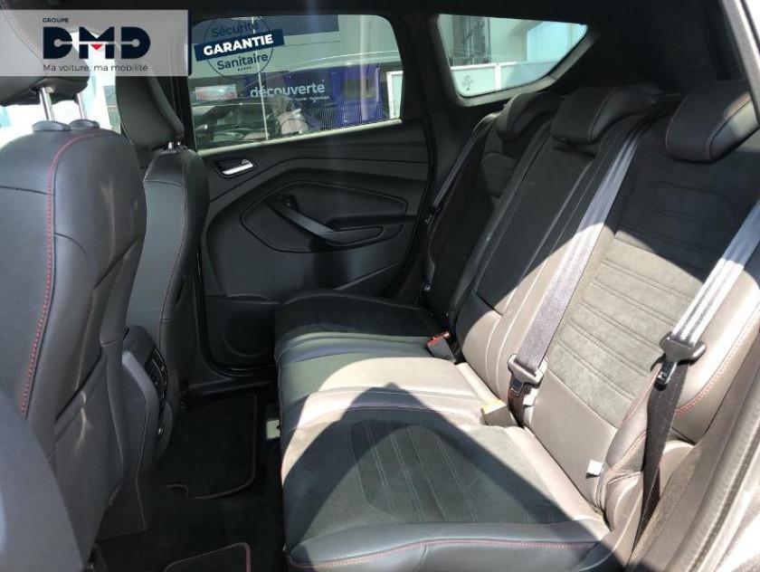 Ford Kuga 1.5 Ecoboost 150ch St-line - Visuel #10