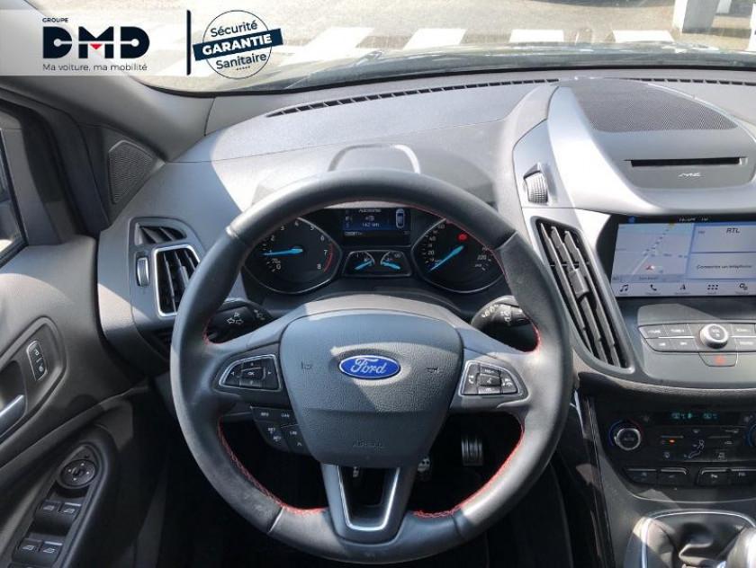 Ford Kuga 1.5 Ecoboost 150ch St-line - Visuel #7