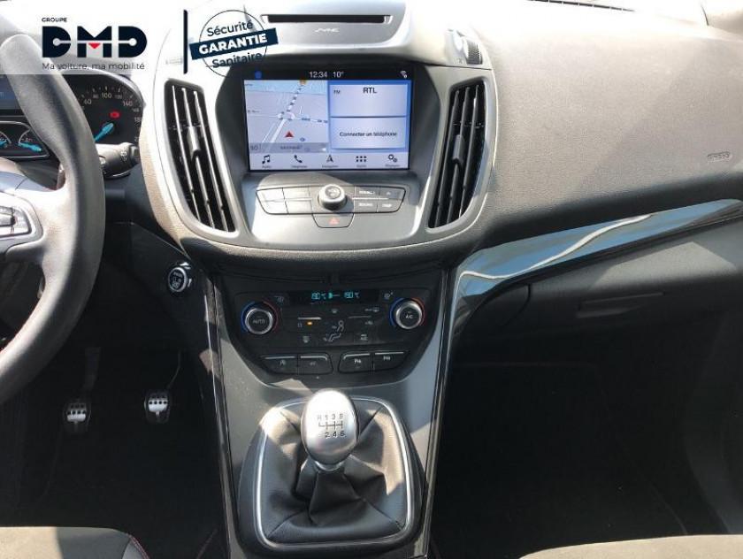 Ford Kuga 1.5 Ecoboost 150ch St-line - Visuel #6