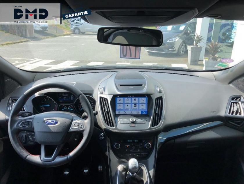 Ford Kuga 1.5 Ecoboost 150ch St-line - Visuel #5