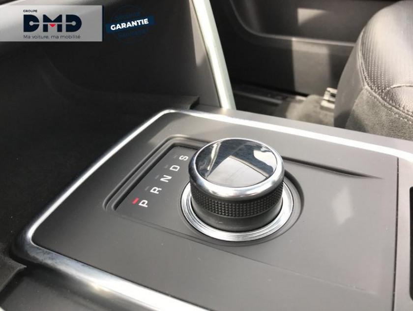 Land Rover Discovery Sport 2.0 Si4 290ch Hse Awd Bva Mark Iii - Visuel #8
