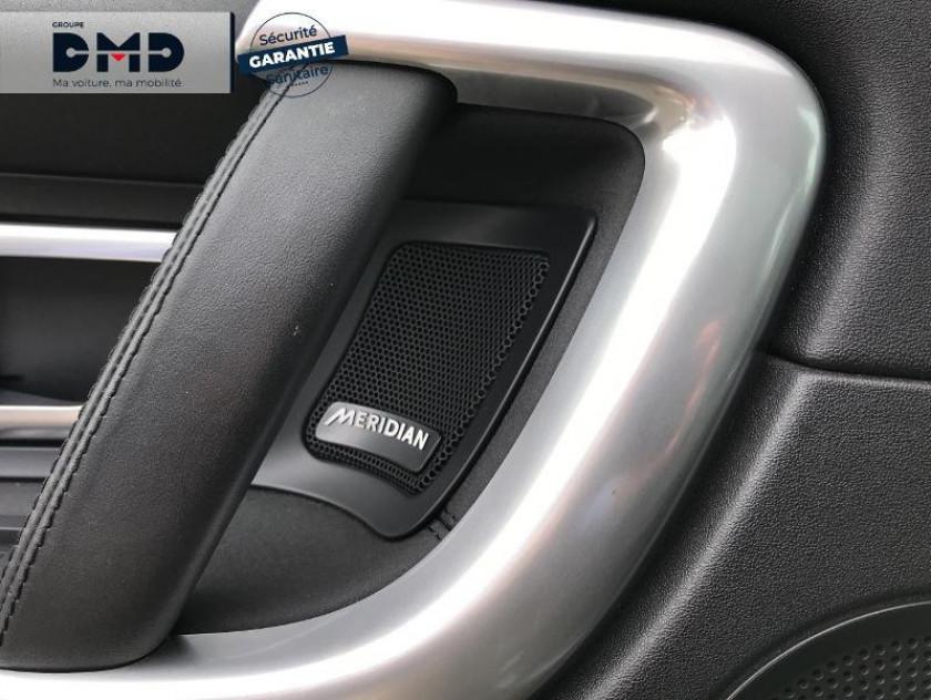 Land Rover Discovery Sport 2.0 Si4 290ch Hse Awd Bva Mark Iii - Visuel #15