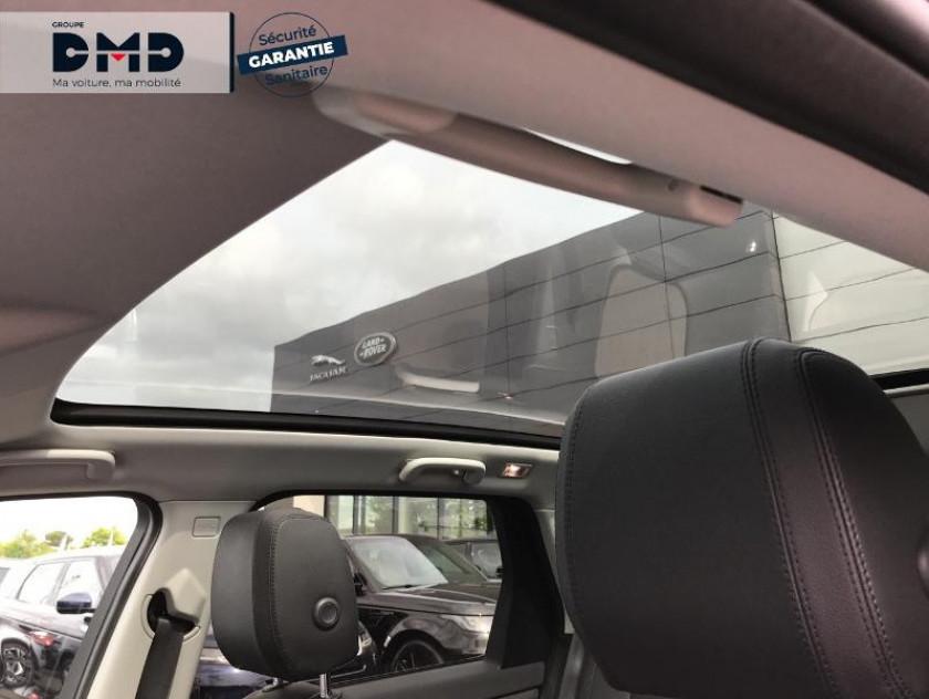 Land Rover Discovery Sport 2.0 Si4 290ch Hse Awd Bva Mark Iii - Visuel #14