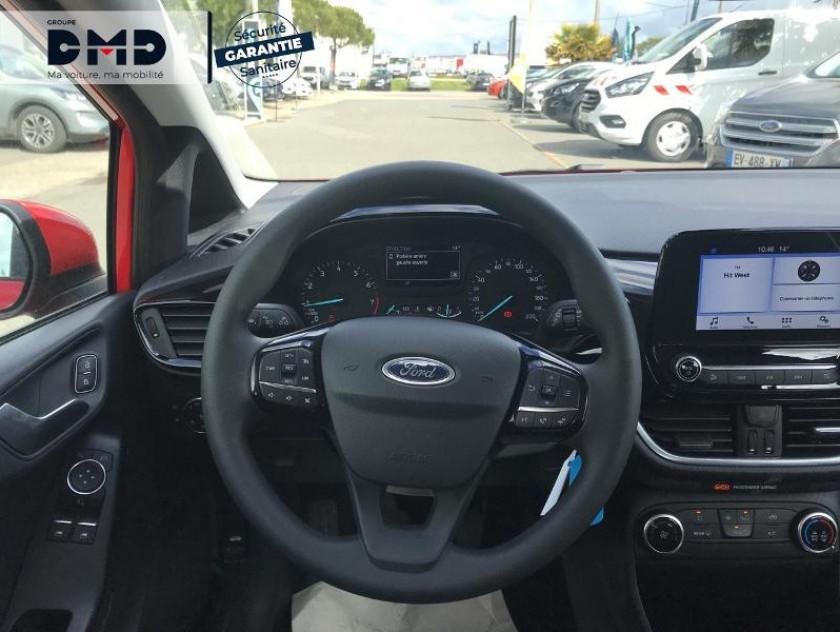 Ford Fiesta 1.1 85ch Trend 5p - Visuel #7