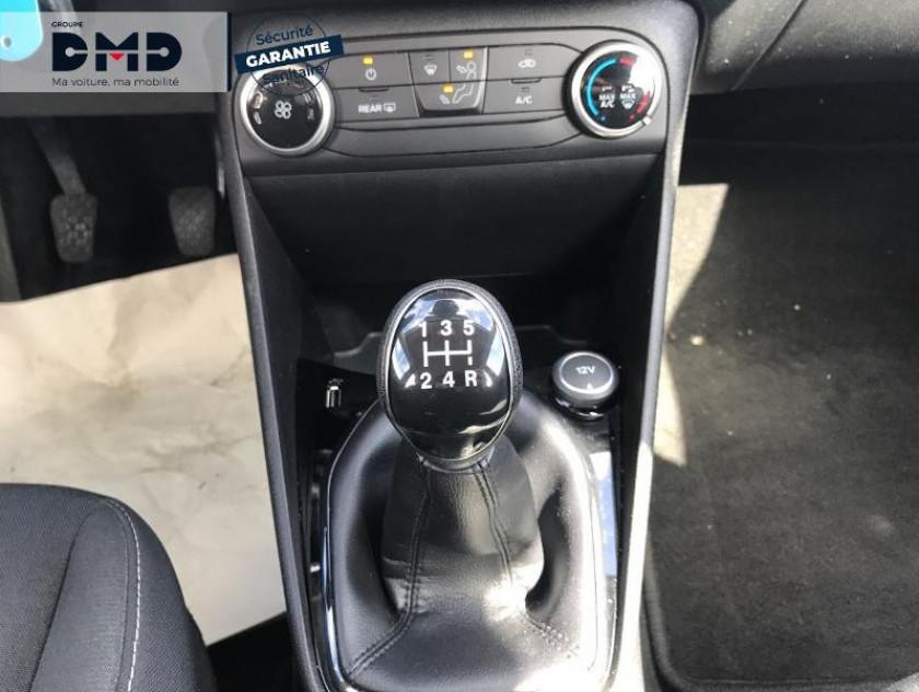 Ford Fiesta 1.1 85ch Trend 5p - Visuel #8