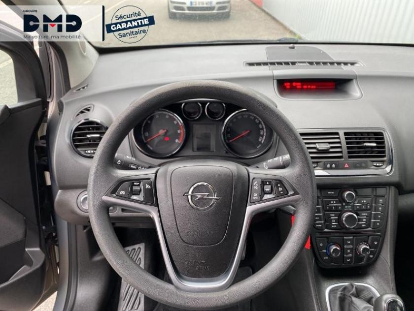 Opel Meriva 1.6 Cdti 95ch Cosmo Start/stop - Visuel #7