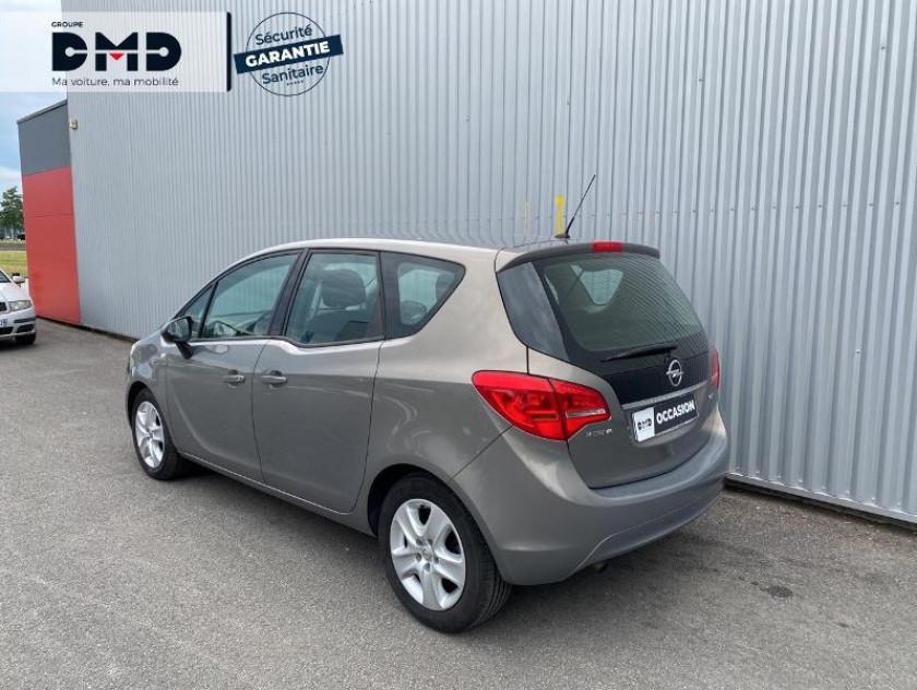 Opel Meriva 1.6 Cdti 95ch Cosmo Start/stop - Visuel #3