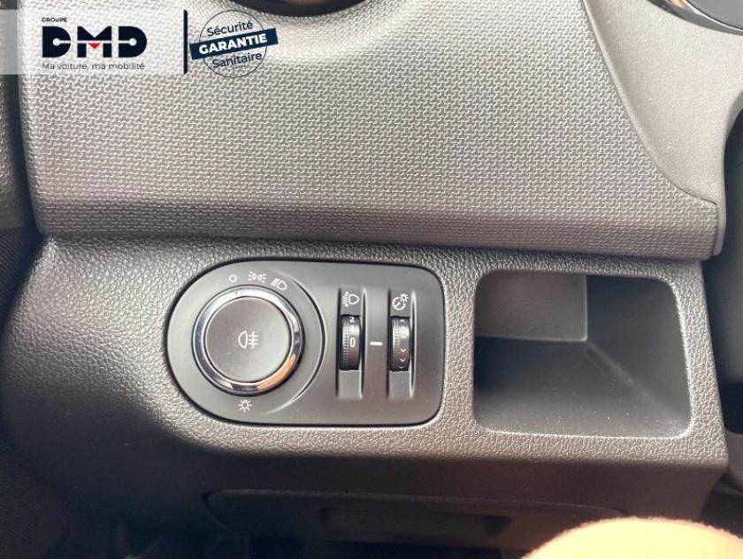 Opel Meriva 1.6 Cdti 95ch Cosmo Start/stop - Visuel #14