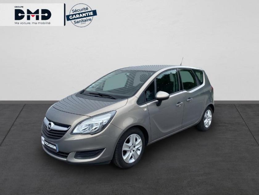Opel Meriva 1.6 Cdti 95ch Cosmo Start/stop - Visuel #1