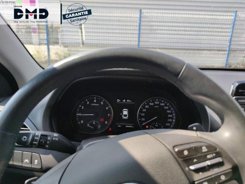 Hyundai I30 1.4 T-gdi 140ch Creative Dct-7 - Visuel #7