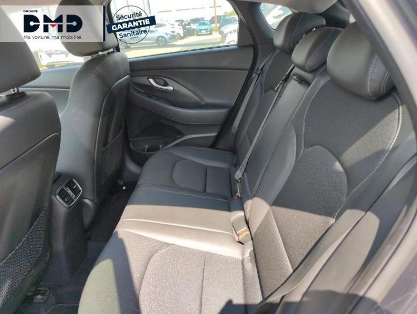 Hyundai I30 1.4 T-gdi 140ch Creative Dct-7 - Visuel #10