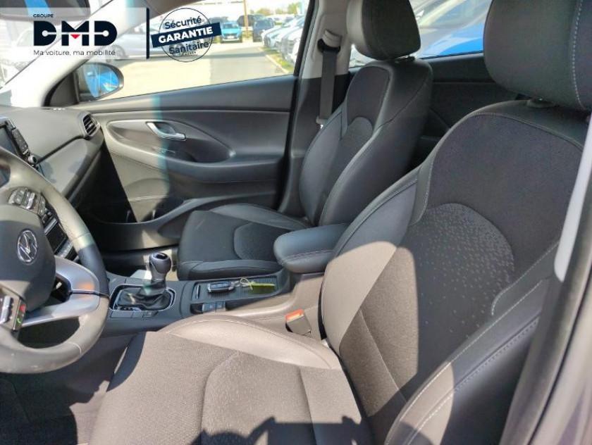 Hyundai I30 1.4 T-gdi 140ch Creative Dct-7 - Visuel #9