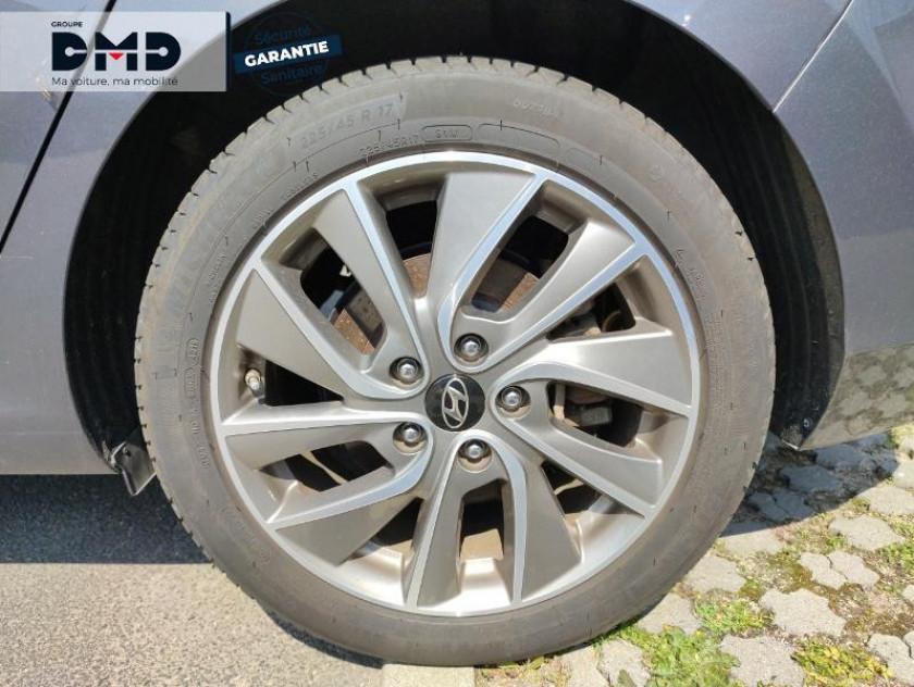 Hyundai I30 1.4 T-gdi 140ch Creative Dct-7 - Visuel #13