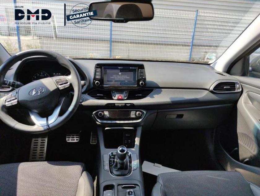 Hyundai I30 1.4 T-gdi 140ch Creative Dct-7 - Visuel #5
