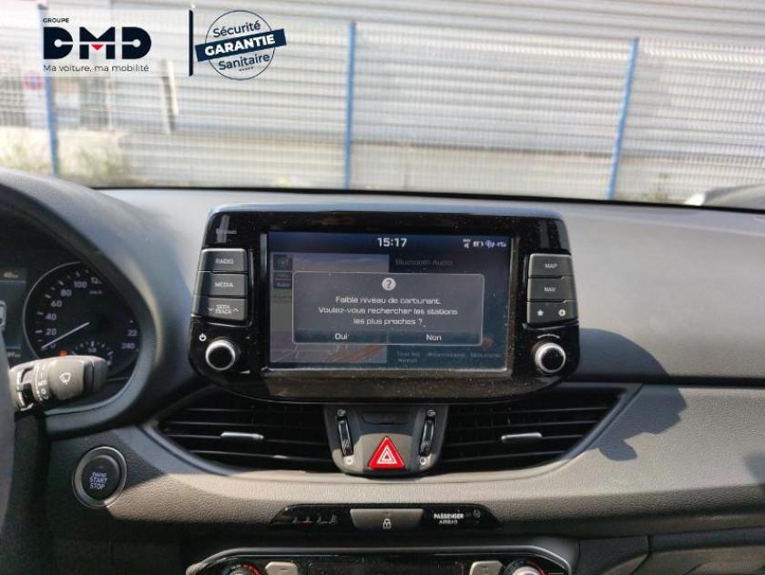 Hyundai I30 1.4 T-gdi 140ch Creative Dct-7 - Visuel #6