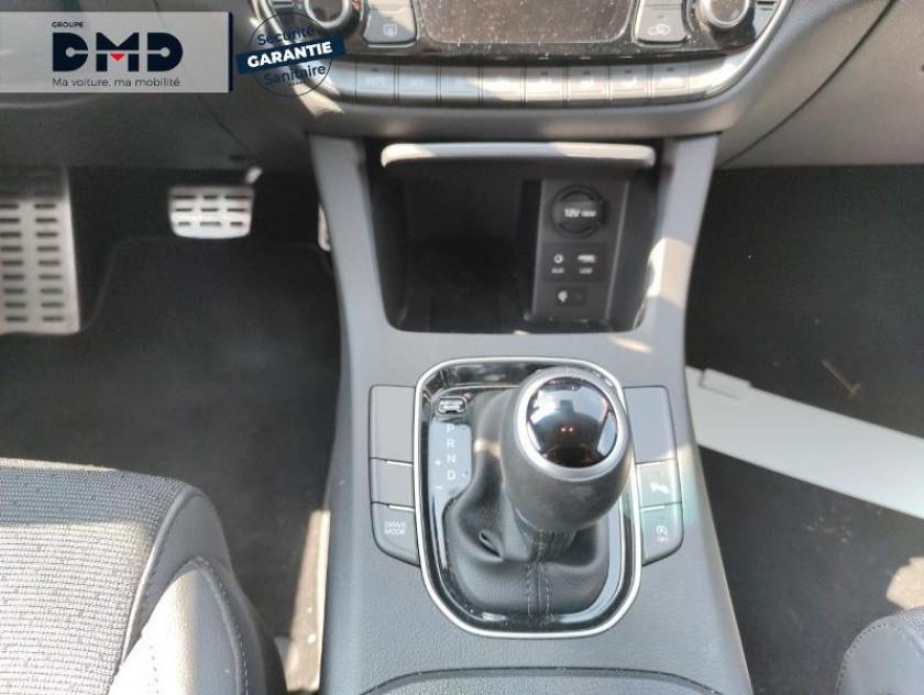 Hyundai I30 1.4 T-gdi 140ch Creative Dct-7 - Visuel #8