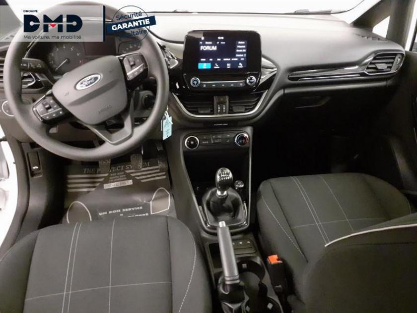 Ford Fiesta 1.0 Ecoboost 100ch Stop&start Trend 5p - Visuel #5