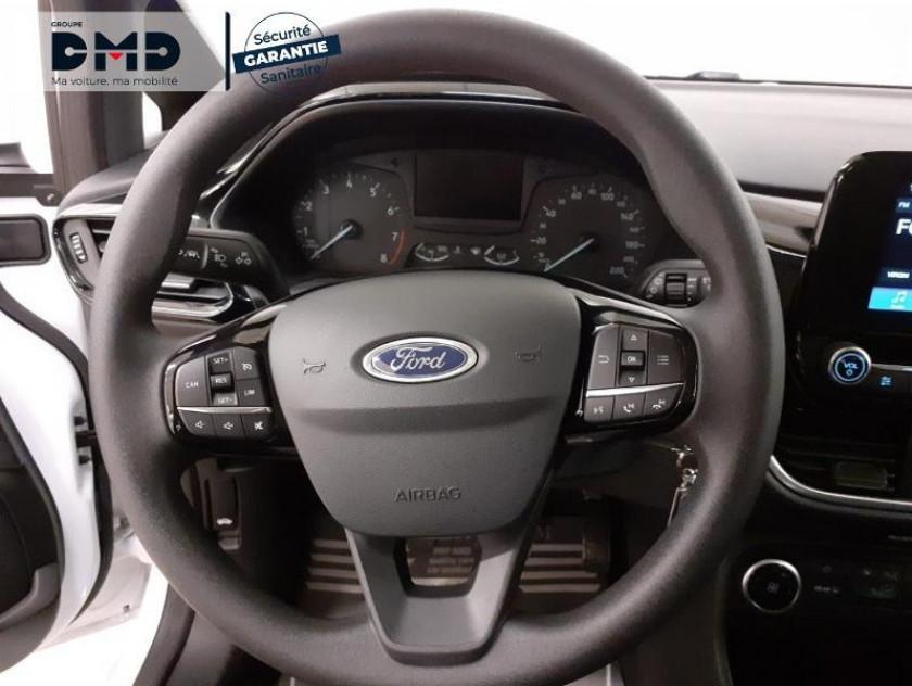 Ford Fiesta 1.0 Ecoboost 100ch Stop&start Trend 5p - Visuel #7