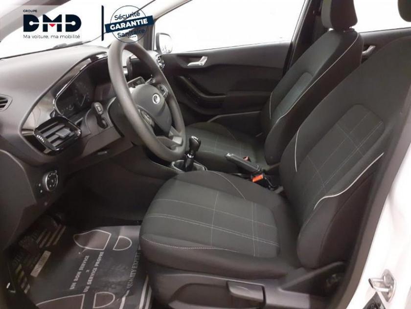 Ford Fiesta 1.0 Ecoboost 100ch Stop&start Trend 5p - Visuel #9