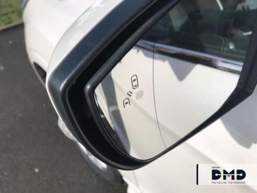 Ford Kuga 2.0 Tdci 150ch Stop&start Vignale 4x4 Powershift - Visuel #21