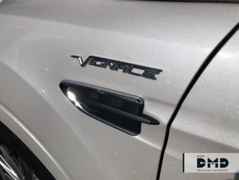 Ford Kuga 2.0 Tdci 150ch Stop&start Vignale 4x4 Powershift - Visuel #23