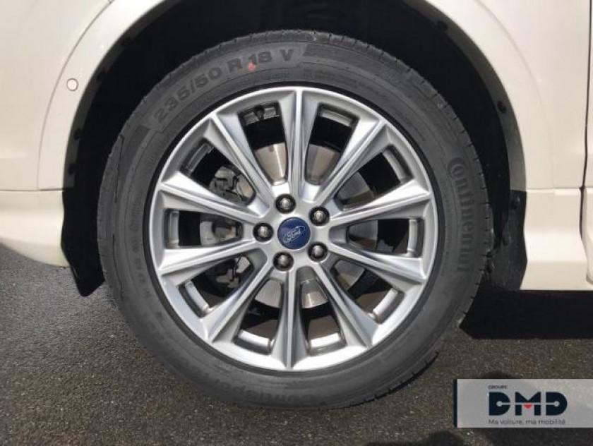 Ford Kuga 2.0 Tdci 150ch Stop&start Vignale 4x4 Powershift - Visuel #17