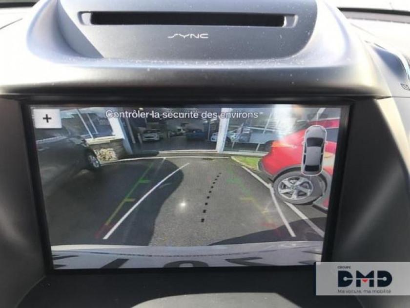 Ford Kuga 2.0 Tdci 150ch Stop&start Vignale 4x4 Powershift - Visuel #12
