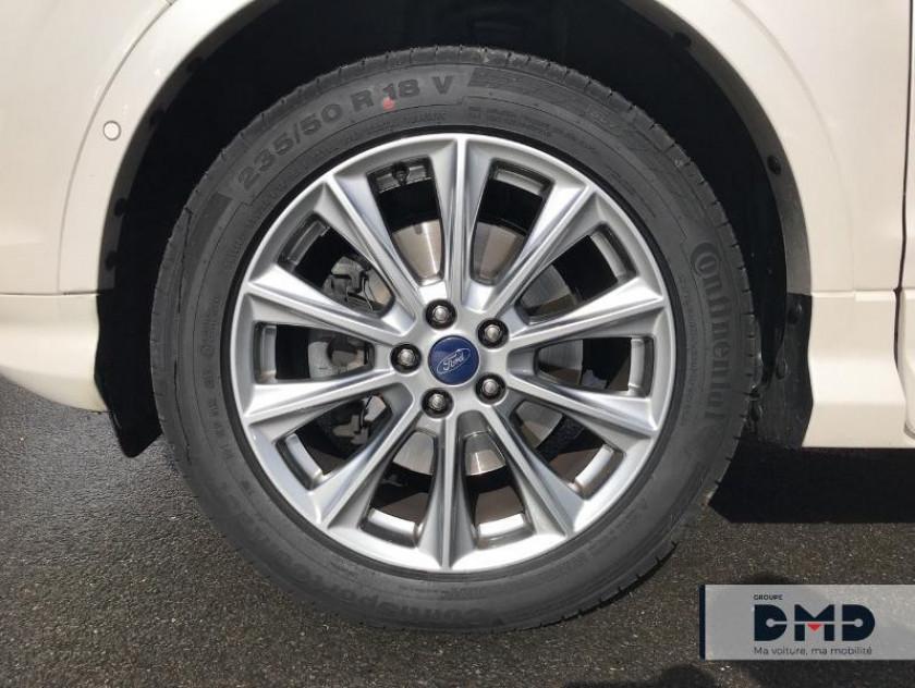 Ford Kuga 2.0 Tdci 150ch Stop&start Vignale 4x4 Powershift - Visuel #10