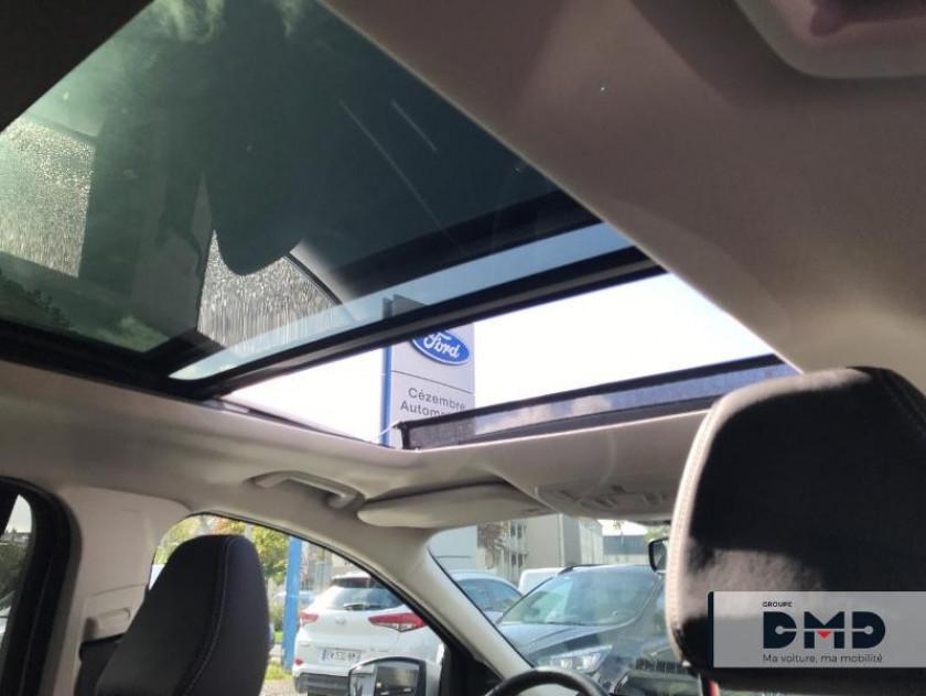 Ford Kuga 2.0 Tdci 150ch Stop&start Vignale 4x4 Powershift - Visuel #9
