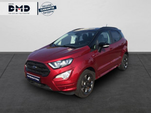 Ford Ecosport 1.0 Ecoboost 125ch St-line