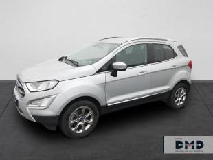 Ford Ecosport 1.0 Ecoboost 125ch Titanium Business Euro6.2