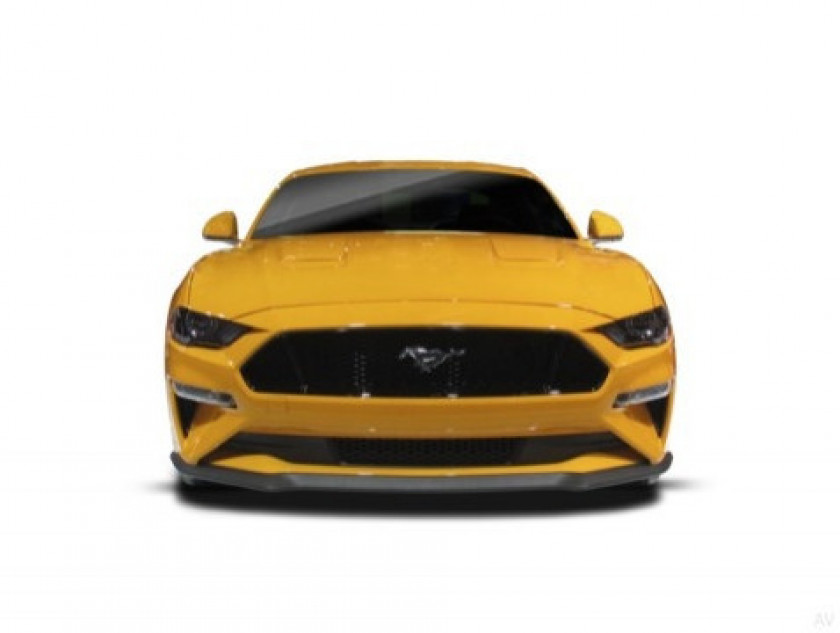 Ford Mustang Convertible 2.3 Ecoboost 290ch - Visuel #5
