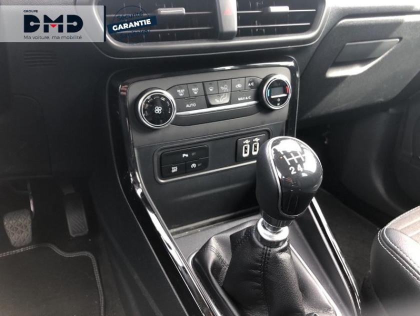 Ford Ecosport 1.0 Ecoboost 125ch Titanium Euro6.2 - Visuel #8