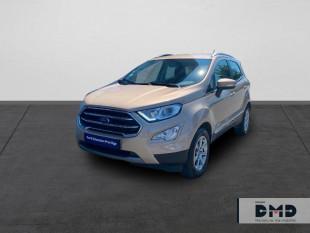 Ford Ecosport 1.0 Ecoboost 125ch Titanium