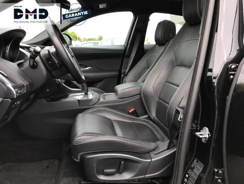 Jaguar E-pace 2.0d 180ch R-dynamic S Awd Bva9 - Visuel #9