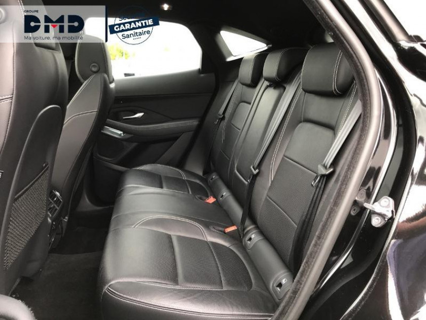 Jaguar E-pace 2.0d 180ch R-dynamic S Awd Bva9 - Visuel #10