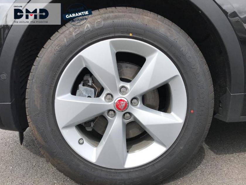 Jaguar E-pace 2.0d 180ch R-dynamic S Awd Bva9 - Visuel #13