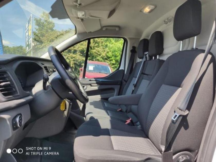 Ford Transit Custom Fg 300 L2h1 2.0 Tdci 130 Trend Business - Visuel #5