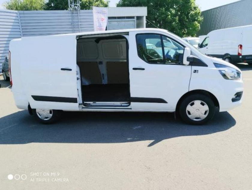 Ford Transit Custom Fg 300 L2h1 2.0 Tdci 130 Trend Business - Visuel #4