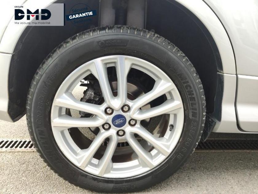 Ford Kuga 2.0 Tdci 150ch Sport Platinium - Visuel #13
