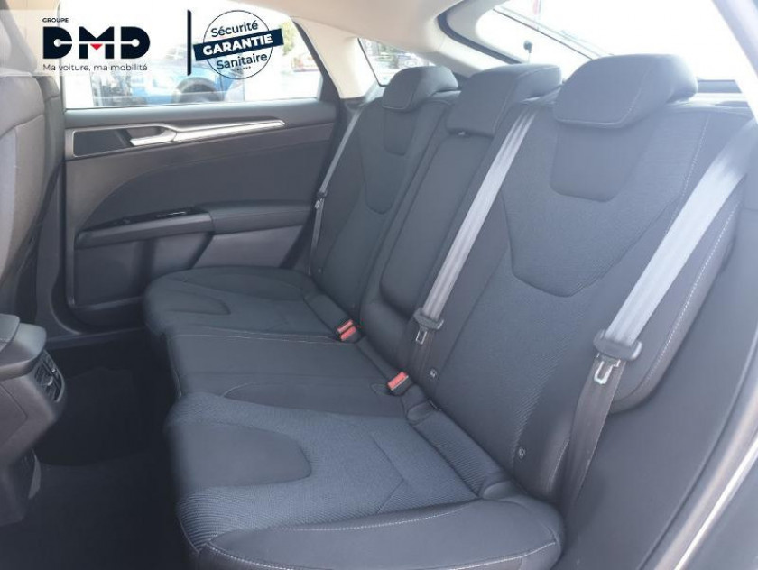 Ford Mondeo 2.0 Tdci 150ch Titanium 5p Euro6.2 - Visuel #10