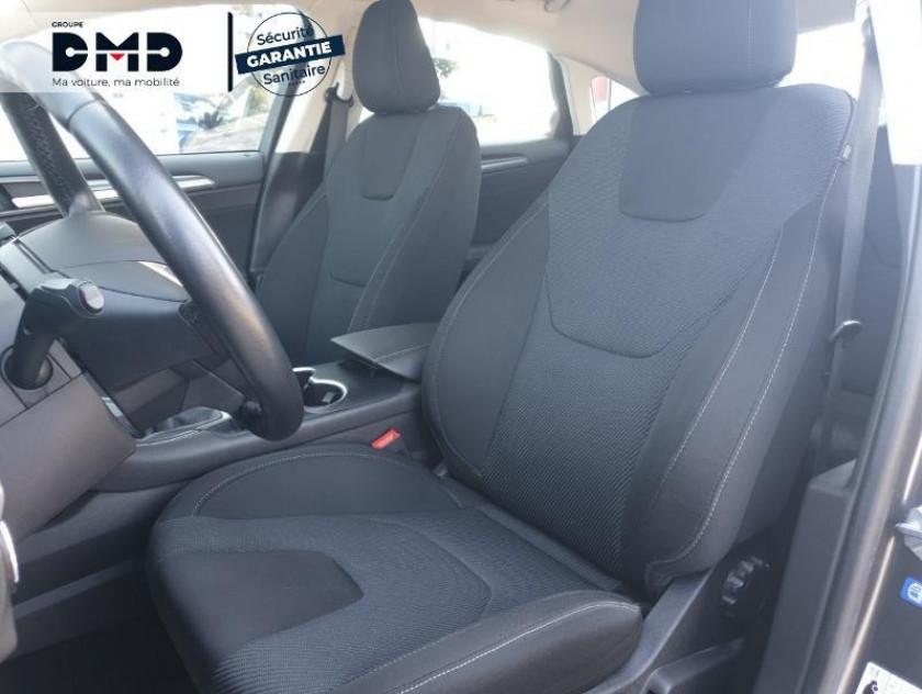 Ford Mondeo 2.0 Tdci 150ch Titanium 5p Euro6.2 - Visuel #9