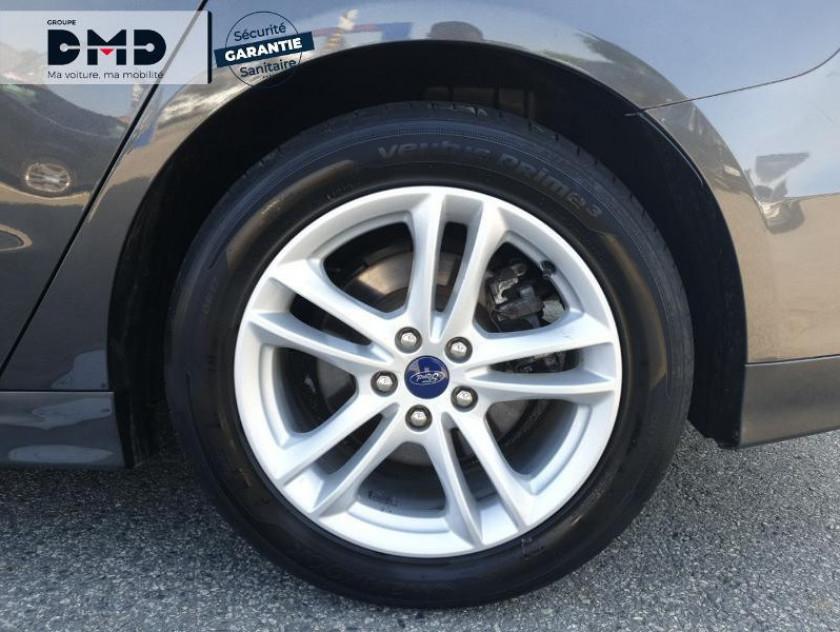 Ford Mondeo 2.0 Tdci 150ch Titanium 5p Euro6.2 - Visuel #13