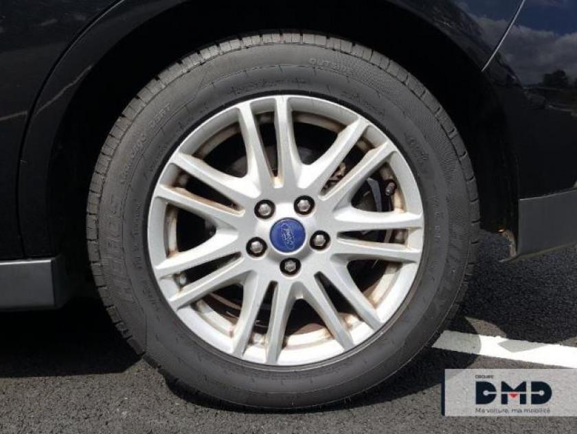 Ford C-max 1.6 Tdci 115ch Fap Titanium X - Visuel #13