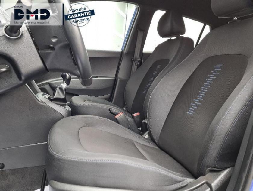 Hyundai I10 1.2 87ch Edition #mondial - Visuel #9