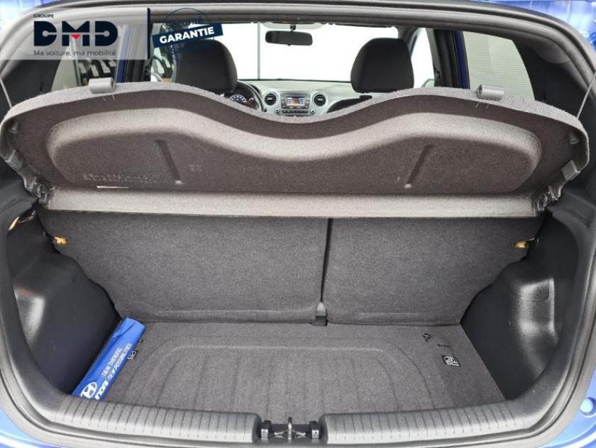 Hyundai I10 1.2 87ch Edition #mondial - Visuel #12
