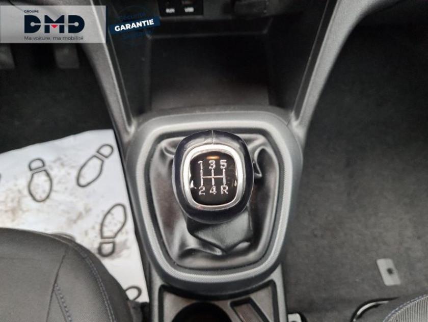 Hyundai I10 1.2 87ch Edition #mondial - Visuel #8