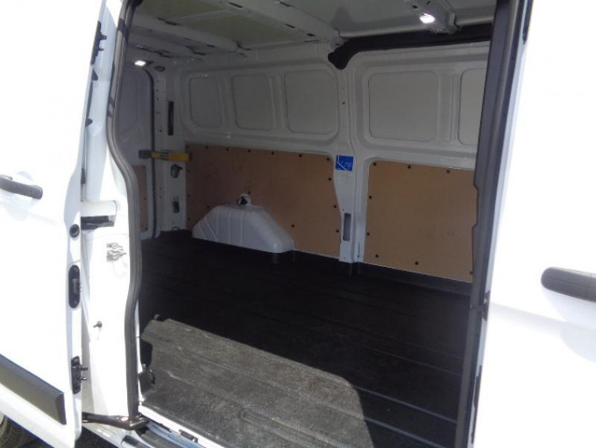 Ford Transit Custom Fg 300 L2h1 2.0 Tdci 130 Trend Business - Visuel #6