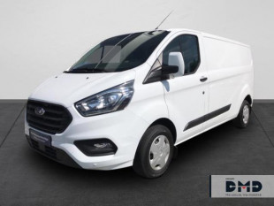 Ford Transit Custom Fg 300 L2h1 2.0 Tdci 130 Trend Business